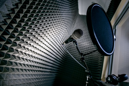 SOUND SOLUTIONS Studio nagrań