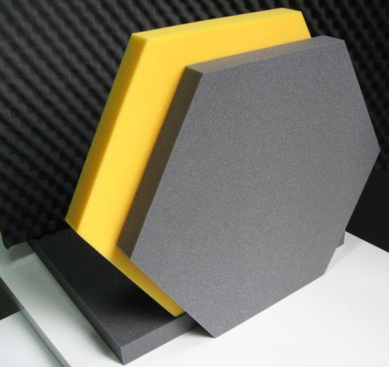 SOUND SOLUTIONS pianka akustyczna